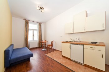 Apartment Amandment