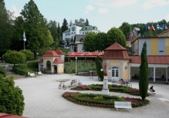 Spa Resort Libverda Villa Friedland