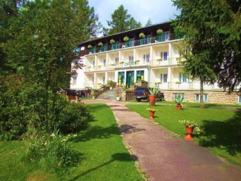 Pension Volga